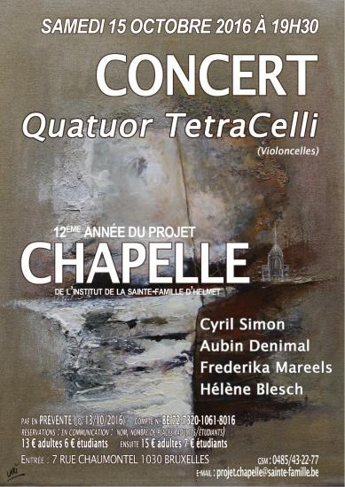 Tetracelli affiche 161015